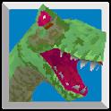 Dino Walk Simulator icon