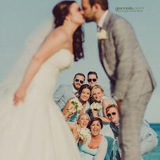 Wedding photographer Antonis Giannelis (giannelis). Photo of 26.06.2016