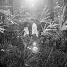 Wedding photographer Jorge Monoscopio (jorgemonoscopio). Photo of 07.12.2017