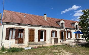 maison à Perceneige (89)