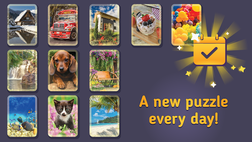 Relax Puzzles apkpoly screenshots 5