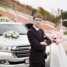 Wedding photographer Ekaterina Kochenkova (kochenkovae). Photo of 22.02.2018