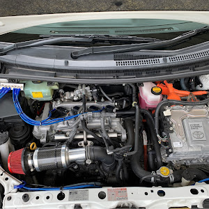 アクア NHP10 G ツーリングパッケージのカスタム事例画像 Masaboさんの2020年07月05日08:16の投稿