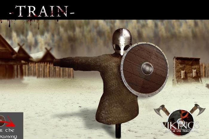 Vikings Fury of the Northmen v1.8 (2016) Full APK Games 5