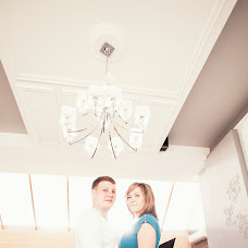 Wedding photographer Gennadiy Podoynicin (grenadin). Photo of 08.06.2015