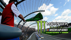 NASCAR Monster Energy Cup Series Countdown to Green thumbnail