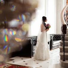 Wedding photographer Dmitriy Odincov (odintsov). Photo of 03.10.2016
