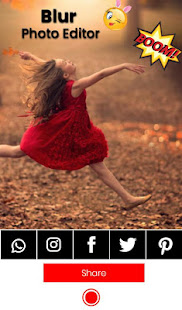 Download Blur Image Background, Portrait And DSLR Look For PC Windows and Mac apk screenshot 7