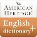 American Heritage English Plus Icon