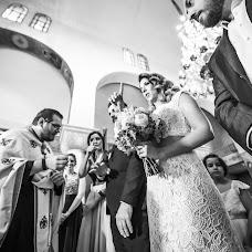 Hochzeitsfotograf Marios Kourouniotis (marioskourounio). Foto vom 09.12.2017