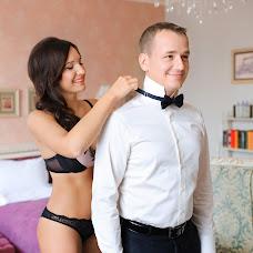 Wedding photographer Anastasiya Agafonova (Nens). Photo of 14.01.2015
