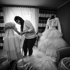 Wedding photographer Marcin Lachnik (lachnik). Photo of 07.01.2016
