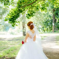 Wedding photographer Olga Mazko (olgamazko). Photo of 17.06.2016