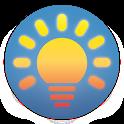 Sunrise Alarm for LIFX & Hue icon