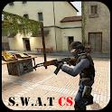 Swat Anti-terrorism Commando icon