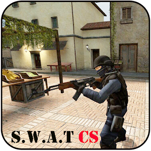 Swat Anti-terrorism Commando for PC and MAC
