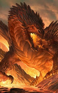 Best Of Dragon Wallpapers Background For Mobile Screenshot Thumbnail