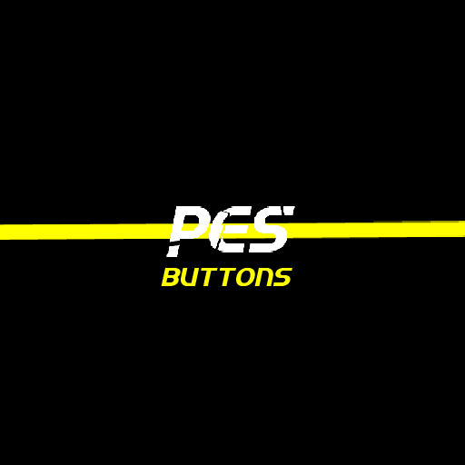 Pro Evo 2016: PES 2016 Buttons