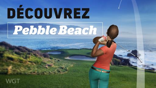 Télécharger Gratuit WGT Golf Game par Topgolf mod apk screenshots 3