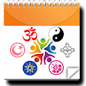 Calendar-All in One icon