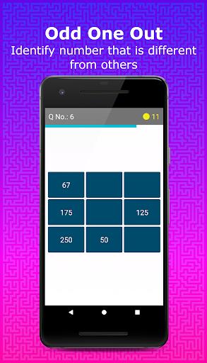 Tricky Math   Brain Training Games android2mod screenshots 19