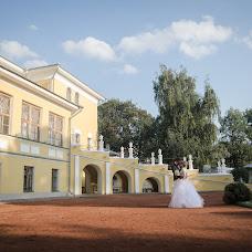 Wedding photographer Ekaterina Semenova (esemenova). Photo of 23.10.2017