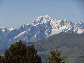 Photo: Mont Blanc
