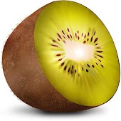 A KIWI FRUIT TO CURE COLD