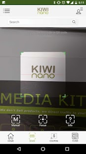 Kiwinano: Price Match & Comparison- screenshot thumbnail