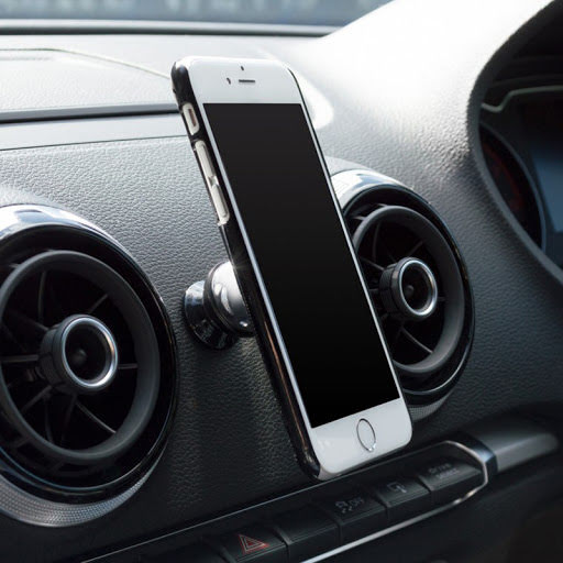 Magnetic Car Dashboard Phone Mount