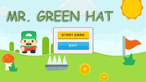 Mr. Green Hat 0.1 screenshots 1