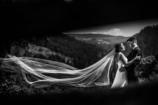 Fotógrafo de bodas David May (okland). Foto del 14.03.2017