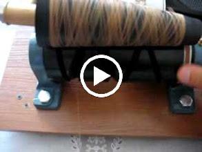 Video: Раскладка нити