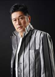 Lin Wei China Actor