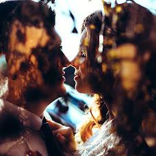 Wedding photographer Vasiliy Tikhomirov (BoraBora). Photo of 29.08.2014
