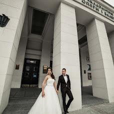 Wedding photographer Marina Fedorenko (MFedorenko). Photo of 19.12.2016