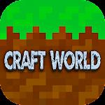 Craft World - Exploration Icon