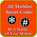 Secret Codes for Phones : Mobile Master Codes icon