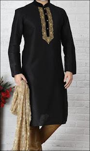 Download Latest Fashion Men Sherwani Photo Suit For PC Windows and Mac apk screenshot 3