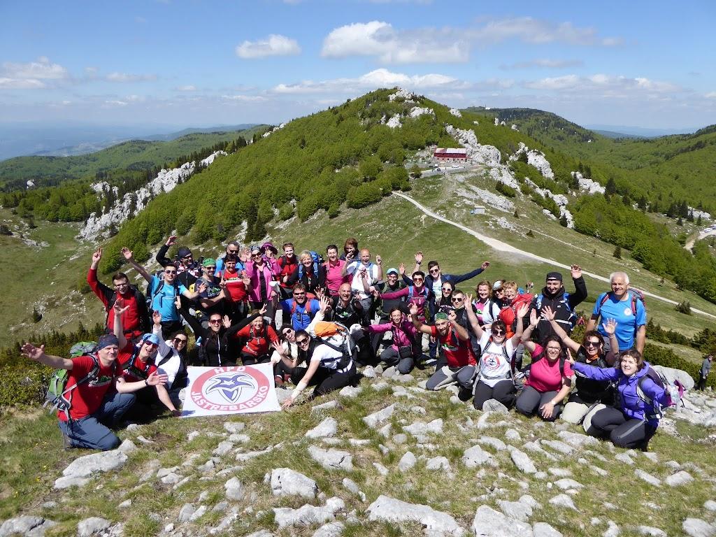 Završila planinarska škola, dodijeljeno 28 diploma