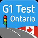 G1 Practice Test Ontario 2020 icon