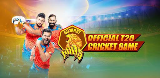 Gujarat Lions 2017 T20 Cricket for PC