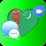 Chat Turkmenistan