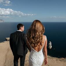 Wedding photographer Dmitriy Gamanyuk (dgphoto). Photo of 03.09.2018