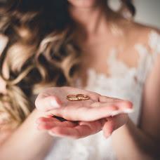Wedding photographer Gianfranco Lacaria (Gianfry). Photo of 06.02.2018