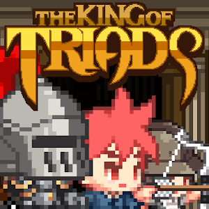 The King of Triads Mod (Unlimited Money) v1.2 APK