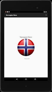 Norway News | Norwegian News | Norway Newspapers - náhled
