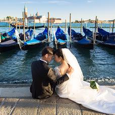 Hochzeitsfotograf Natalya Yasinevich (nata). Foto vom 14.10.2018
