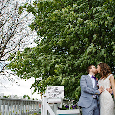 Wedding photographer Elena Prokofeva (ElenaPro). Photo of 11.08.2016