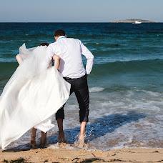 Wedding photographer Petia Emilova (smailka). Photo of 07.09.2018